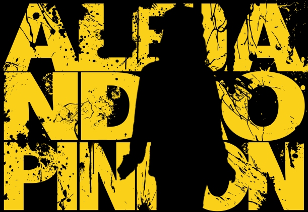 Alejandro Pinpon backgroundNO NAME FOR MONDAYS