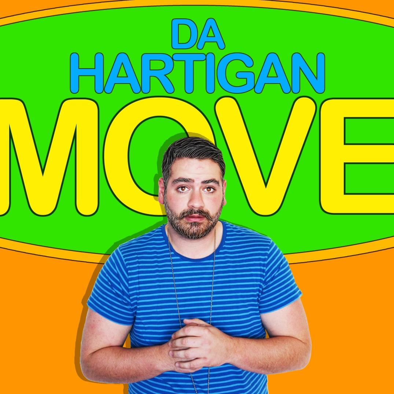 move da hartigan alejadnro pinpon artwork