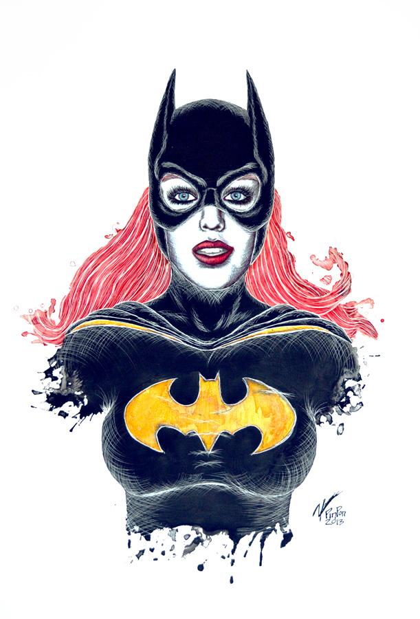 Batgirl-by-alejandro-pinpon--(baja)