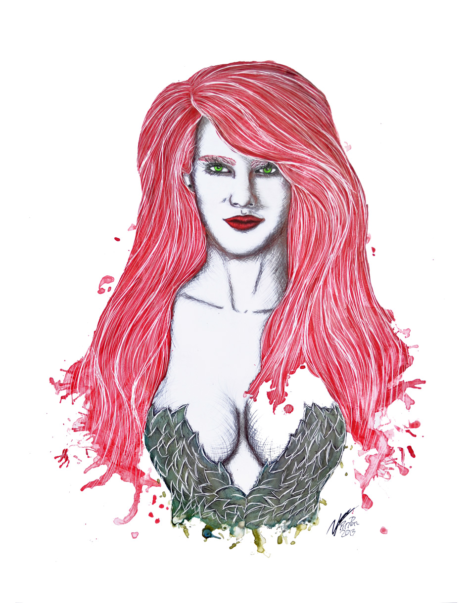 Poison-Ivy-from-DCgirls-by-Alejandro-Pinpon-baja