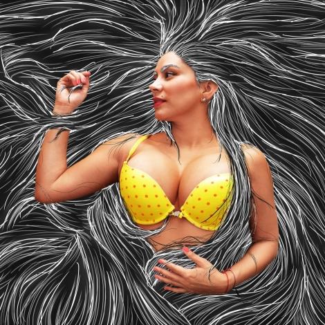 Wallpaper-Vanessa-Vielma-By-Alejandro-Pinpon