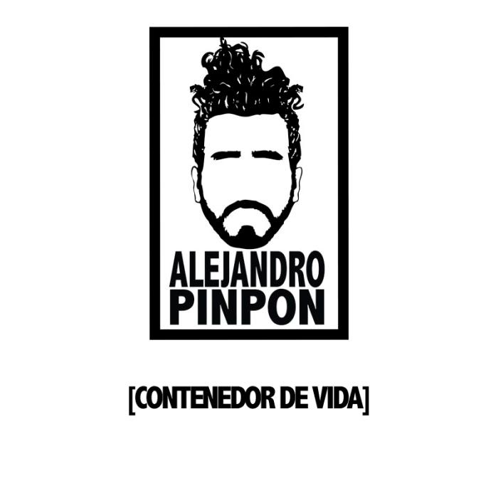 CONTENEDRODE VIDA ALEJANDRO PINPON PORTADA