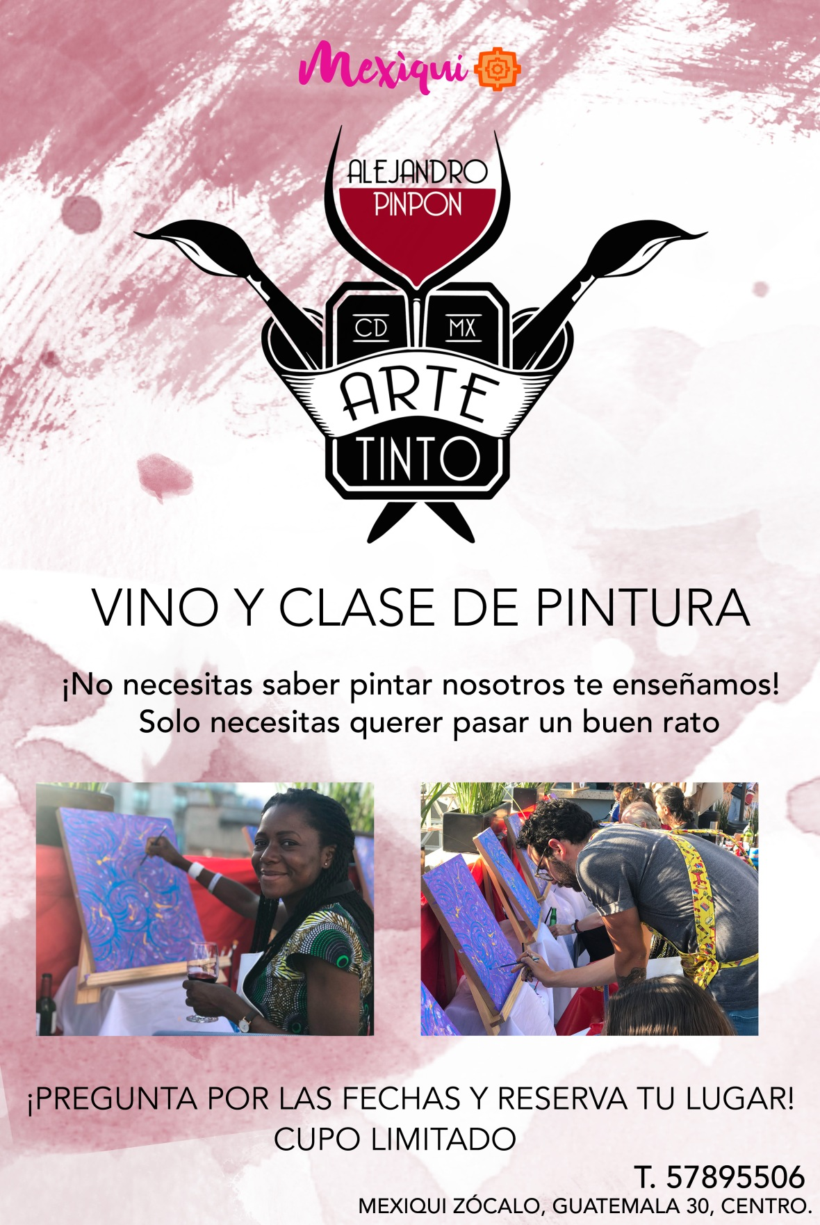 poster arte tinto1